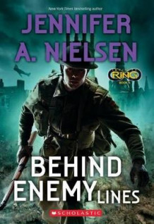 Behind Enemy Lines (Infinity Ring #6) av Jennifer A Nielsen (Heftet)