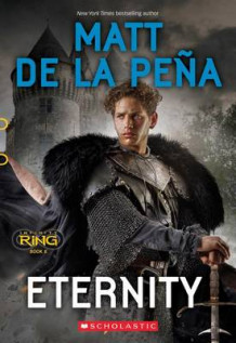 Eternity (Infinity Ring, Book 8) av Matt De La Peana (Heftet)