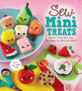 Omslag - Sew Mini Treats