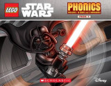 Omslag - Phonics Boxed Set (Lego Star Wars)