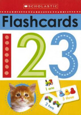 Omslag - Flashcards 123
