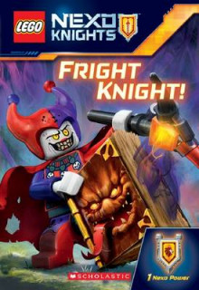 Fright Knight! av Kate Howard (Heftet)
