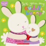 Omslag - Are You My Cuddle Bunny?