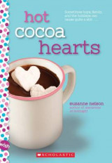 Omslag - Hot Cocoa Hearts: A Wish Novel