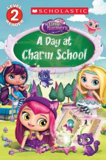 A Day at Charm School av Jenne Simon (Heftet)