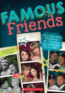 Famous Friends av Jennifer Castle og Bill Spring (Heftet)