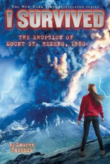 I Survived the Eruption of Mount St. Helens, 1980 av Lauren Tarshis (Innbundet)