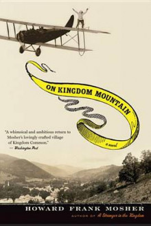 On Kingdom Mountain av Howard Frank Mosher (Heftet)
