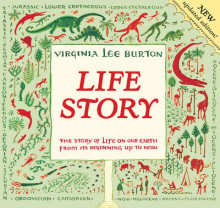 Life Story av Virginia Lee Burton (Heftet)