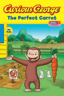 Curious George the Perfect Carrot av H. A. Rey (Heftet)