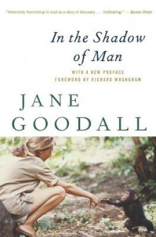 In the Shadow of Man av Dr Jane Goodall (Heftet)