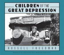 Children of the Great Depression av Russell Freedman (Heftet)