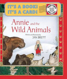 Annie and the Wild Animals av Jan Brett (Heftet)