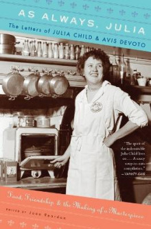 As Always, Julia av Julia Child (Heftet)