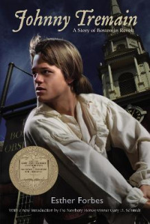 Johnny Tremain av Esther Hoskins Forbes (Heftet)
