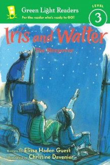 Iris and Walter: The Sleepover av Elissa Haden Guest (Heftet)