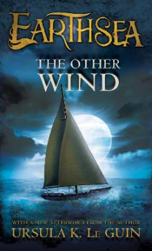 The Other Wind av Ursula K Le Guin (Heftet)