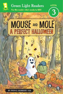 Mouse and Mole: Perfect Halloween (GL Reader Level 3) av Wong Herbert Yee (Heftet)