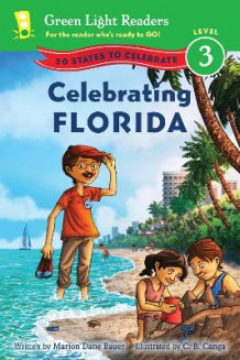 Celebrating Florida av Marion Dane Bauer (Heftet)