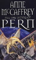 All The Weyrs Of Pern av Anne McCaffrey (Heftet)