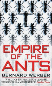 Empire Of The Ants av Bernard Werber (Heftet)