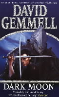 Dark Moon av David Gemmell (Heftet)