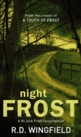 Night frost av R.D. Wingfield (Heftet)
