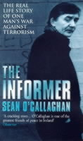 The Informer av Sean O'Callaghan (Heftet)