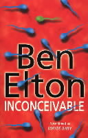 Inconceivable av Ben Elton (Heftet)