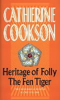 Heritage of Folly / The Fen Tiger av Catherine Cookson Charitable Trust og Catherine Cookson (Heftet)