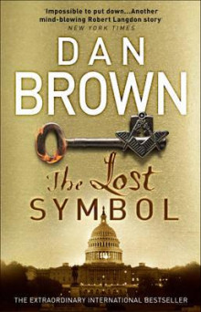 The lost symbol av Dan Brown (Heftet)