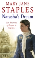 Natasha's Dream av Mary Jane Staples (Heftet)
