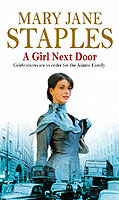 A Girl Next Door av Mary Jane Staples (Heftet)