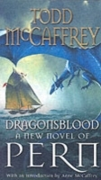 Dragon's Blood av Todd McCaffrey (Heftet)