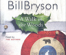 A Walk in the Woods av Bill Bryson (Lydbok-CD)