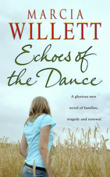 Echoes of the Dance av Marcia Willett (Heftet)