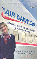 Air Babylon av Imogen Edwards-Jones (Heftet)