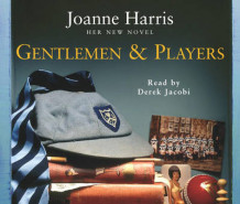 Gentlemen and Players av Joanne Harris (Lydbok-CD)