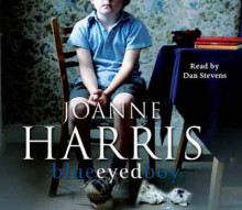Blueeyedboy av Joanne Harris (Lydbok-CD)