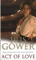Act Of Love av Iris Gower (Heftet)