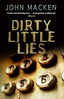 Dirty Little Lies av John Macken (Heftet)