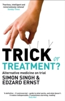 Trick or Treatment? av Dr. Simon Singh og Professor Edzard Ernst (Heftet)