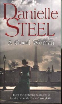 A good woman av Danielle Steel (Heftet)