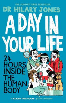 A Day in Your Life av Hilary Jones (Heftet)