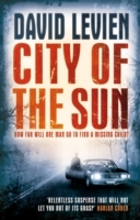 City of the Sun av David Levien (Heftet)