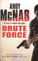 Brute Force av Andy McNab (Heftet)