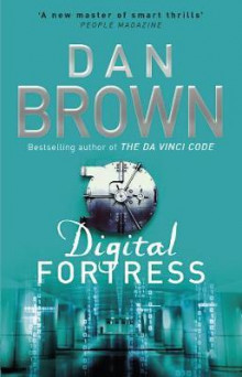Digital fortress av Dan Brown (Heftet)