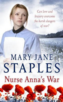 Nurse Anna's War av Mary Jane Staples (Heftet)