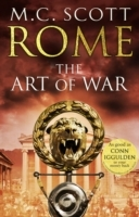 Rome: The Art of War av M. C. Scott (Heftet)