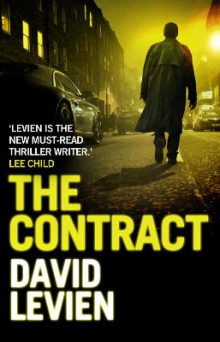 The Contract av David Levien (Heftet)